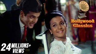 Aane Se Uske Aaye Bahar 2 - Jeene Ki Raah - Mohammad Rafi's Hit Song - Laxmikant Pyarelal Songs