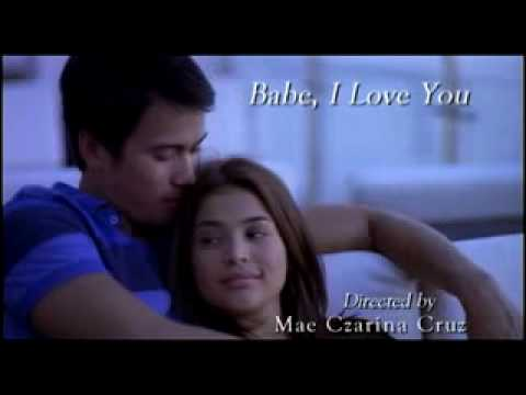 Babe I Love You Official Movie Trailer