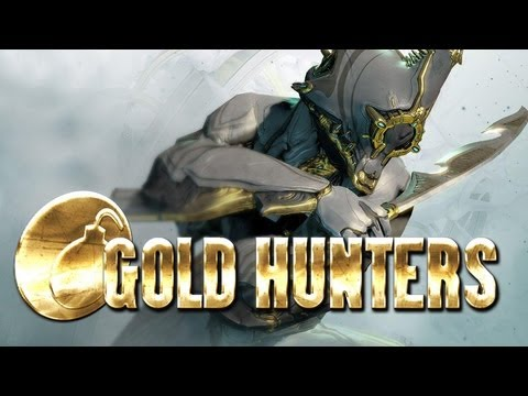 Warframe: Guide to Making Credits - Gold Hunters