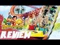 REVIEW: NIEUWE INDOOR GEDEELTE HOLIDAY PARK!!!