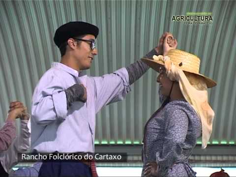 Rancho Folcl�rico do Cartaxo FNA 2013