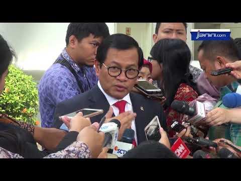 download lagu Tim Pemenangan Jokowi-Ma'ruf Sudah dibentuk, Ketuanya gratis