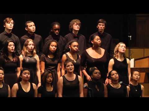 Chamber Choir  -  Hallelujah