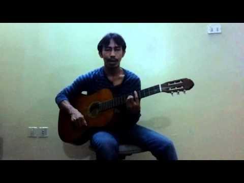 Tarling Aja Marek Maning - [ Gitaran Sendiri ] Ranadi Casta video