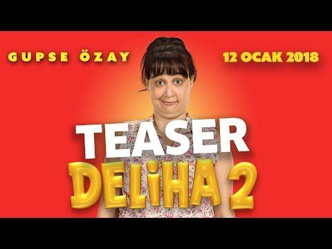 Deliha 2 - Teaser (12 Ocak'ta Sinemalarda)