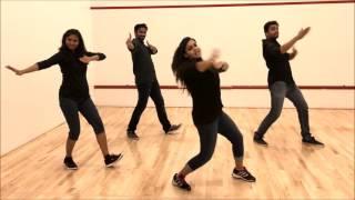 High heels te nacche| Bollywood Hip hop Dance| Ki & Ka | Annwesha, Parth, Raghav & Stutee
