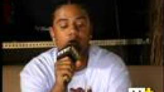 Lil Fizz Performs Beds Featuring Ray J