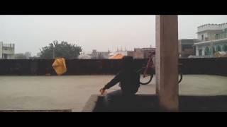 Saif faiz home video