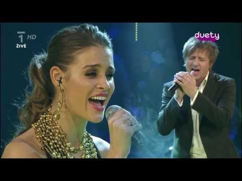 ... live video dua petr kotvald a zuzana jandová zpívá píseň od jana