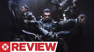 download lagu Kingsglaive: Final Fantasy 15  Review gratis