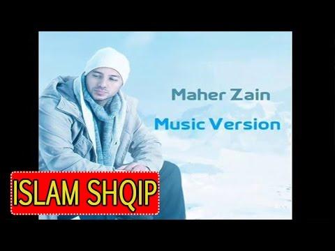 Maher Zain -  Assalamu Alayka ( CrYstAl SwOrd  )