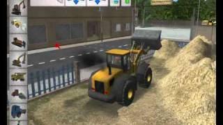 Bager Simulator 2011
