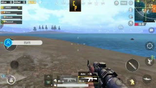 PUBG MOBILE 0.6.0 official in Tamil