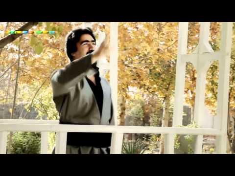 Koresh Azizi - Barkheh [Official VideoClip]