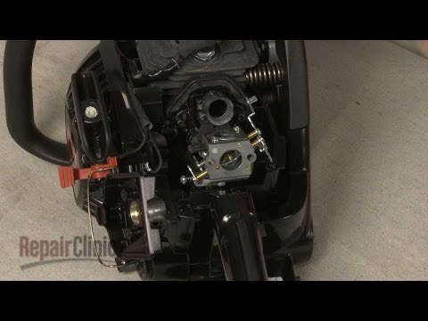 Carburetor - Craftsman Chainsaw