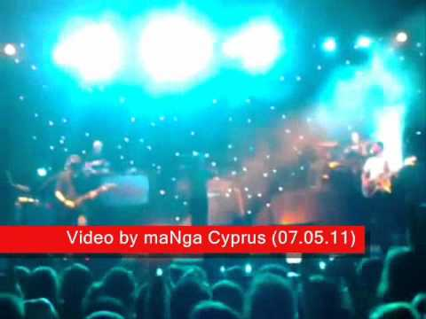 maNga - We Could Be The Same (@Cyprus 07.05.11)