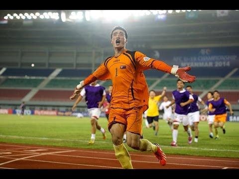 Japan vs DPR Korea: AFC U19 Championship 2014 (Quarter Final)