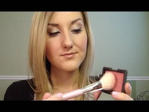 Blush Tips: Getting Your Most Perfect Application
