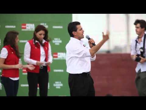 01 Discurso Completo Torreon, Coahuila 18 junio