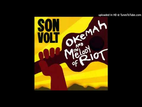 Son Volt - Atmosphere