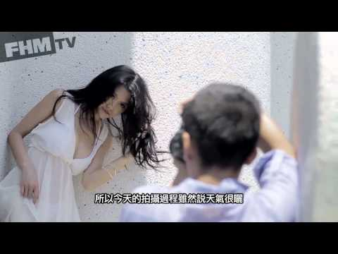 香港影視圈點滴 Hong Kong Hot Actress 001_B