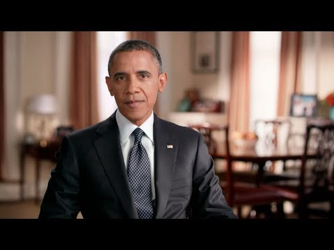 Table - Obama for America TV Ad