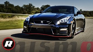 2020 Nissan GTR Nismo: Is gonna cost you $212,435 is it worth it?