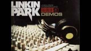 Watch Linkin Park Drum Song video