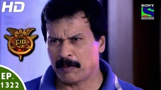 CID - सी आई डी -Bhootiya Hotel- Episode 1322 - 9th January, 2016 Video