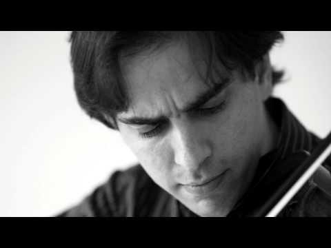 Watch Niccolò Paganini Caprice Nr.13