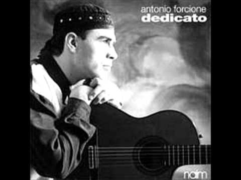 Antonio Forcione - Folk Song Ii