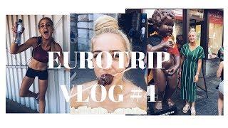 EUROTRIP VLOG #4 !!