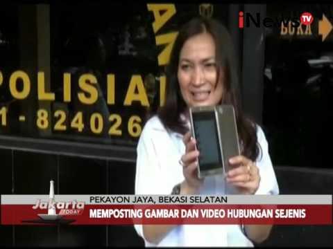 Kontroversi komunitas LGBT yang merebak di media sosial - Jakarta Today 26/01