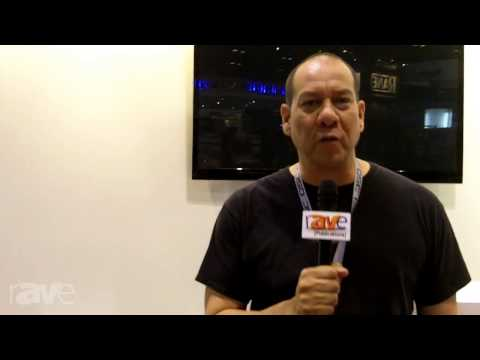 InfoComm 2013: QSC Audio Invites You to Check Out Their Booth