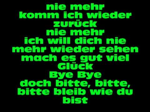 Cro - Nie mehr (lyrics) Music Videos