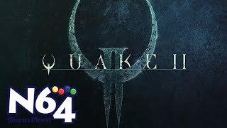 Quake 2 - Nintendo 64 Review - HD