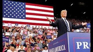 WATCH LIVE: Trump holds campaign rally in El Paso, Texas