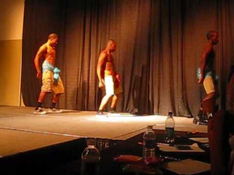 CSUSB NSA Guy's Apollo Performance (Timaya-dem mama, and Werrason-sous sol)