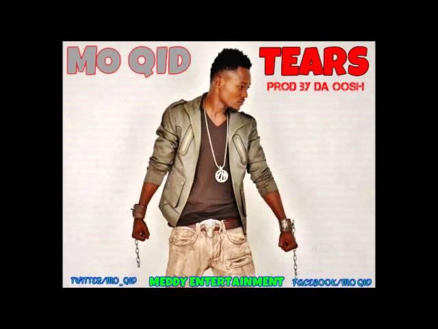 Mo Qid - Tears