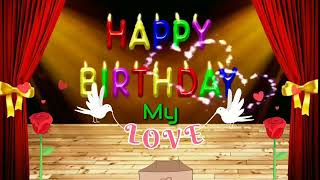 Birthday wishes for both...#birthday #wishes