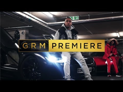 Corleone x Young Adz - Medellin [Music Video] | GRM Daily