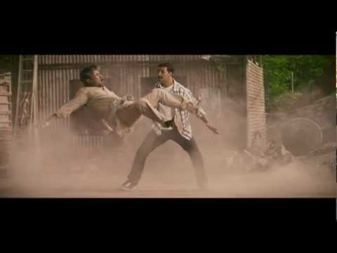 Rowdy Rathore - Official Trailer (subtitled) video