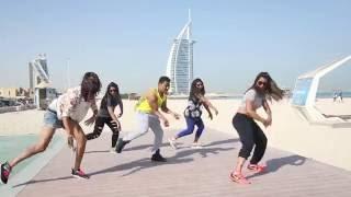 Beat Pe Booty Dance - Rits Dance Group Dubai