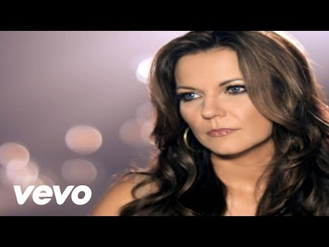 Martina McBride - I'm Gonna Love You Through It