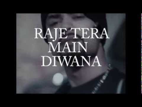 RAJE TERA MAIN DIWANA (official video) | Msg to BOHEMIA the...