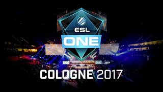 Liquid Stanislaw UNREAL MOLOTOV ACE @ESL COLOGNE