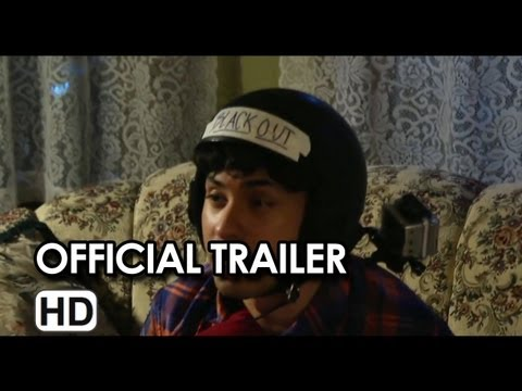 Ghost Team One Official Trailer #1 (2013) – Horror Comedy Movie HD