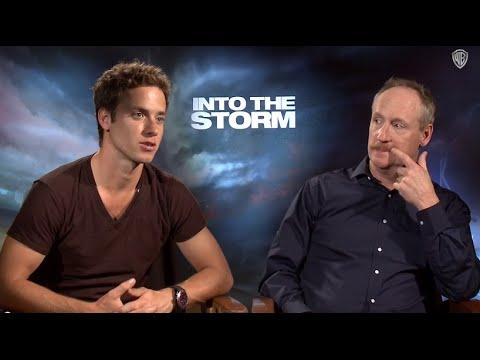 Epicentrum - Wywiad: Matt Walsh i Jeremy Sumpter