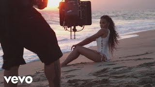 Tinashe - Superlove (Behind The Scenes)