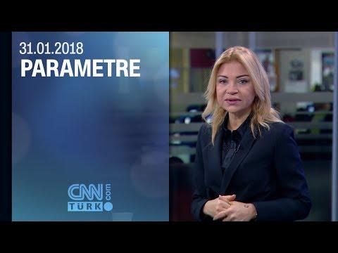 Parametre 31.01.2018 Çarşamba
